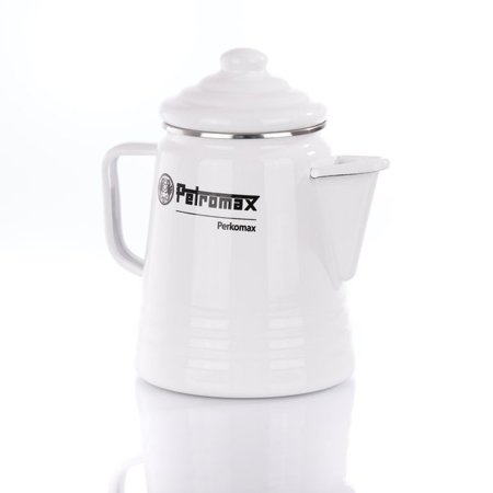 Emaliowany Perkolator (ekspres) Perkomax Petromax
